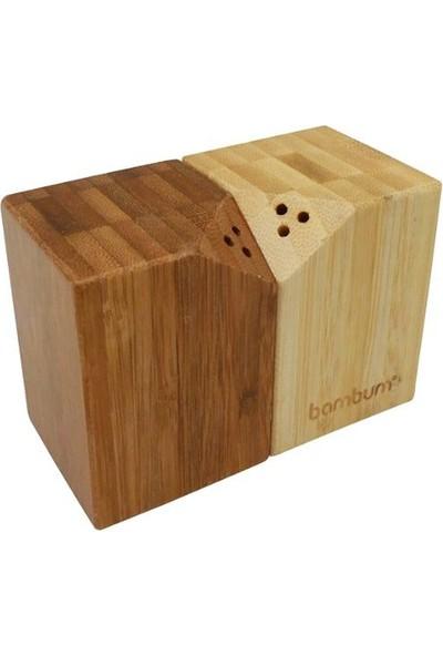 Bambum Zole - Tuzluk Biberlik