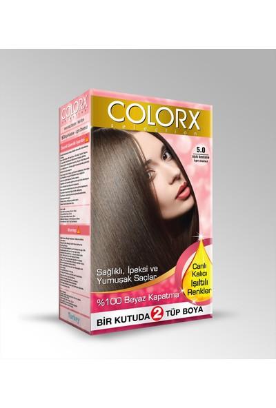 Colorx Saç Boyası 5.0