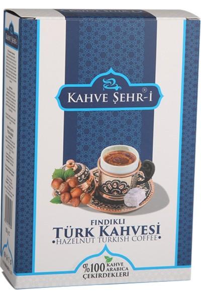 Kahve Şehr-İ Fındıklı Türk Kahvesi