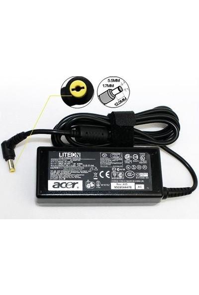 Acer - Liteon 19V*3.42A Acer Notebook Adaptörü