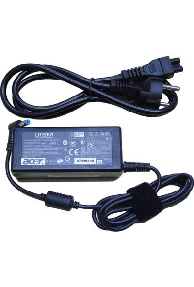 Notebookuzman Acer TravelMate 5744 Şarj Adaptörü