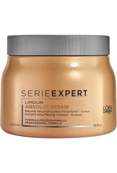 L'Oréal Professionnel Serie Expert Repair Lipidium Maske 500Ml