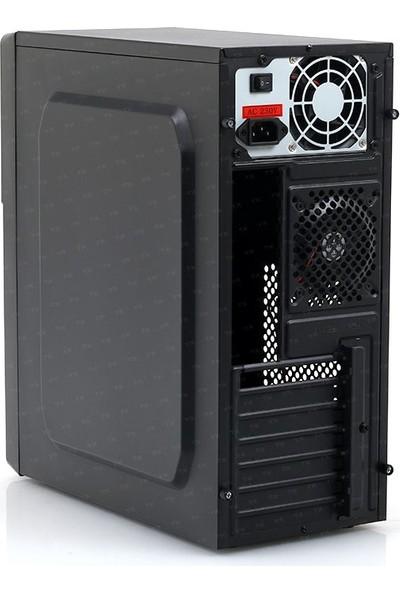 TX K7 400W USB 2.0 ATX Bilgisayar Kasası (TXCHK7P400)