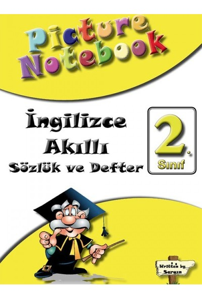 Picture Notebook 2