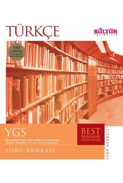 Ygs Best Türkçe Soru Bankası