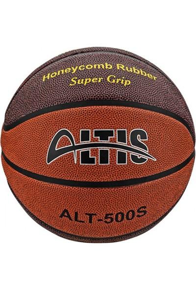 Altis Alt - 500-S Basketbol Topu No:5