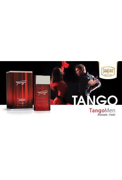 Sansiro Tango Erkek Parfümü 75 Ml.