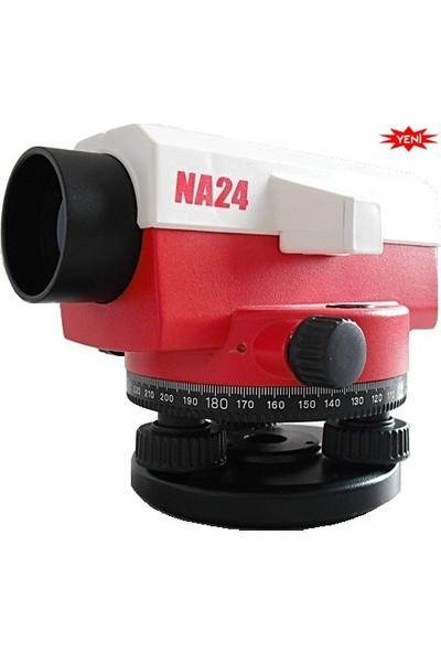 Wınd Na24 Otomatik Nivo Seti