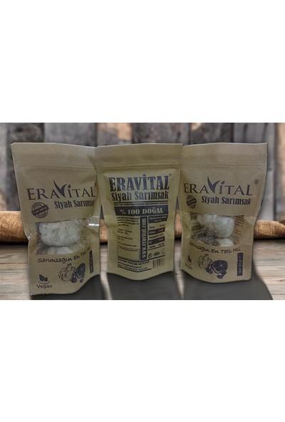 Eravital ® Siyah Sarımsak - 50 Gr.
