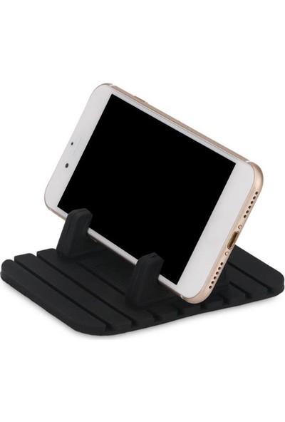 Alfais 5052 Araç İçi Telefon Tutucu Stand Masaüstü