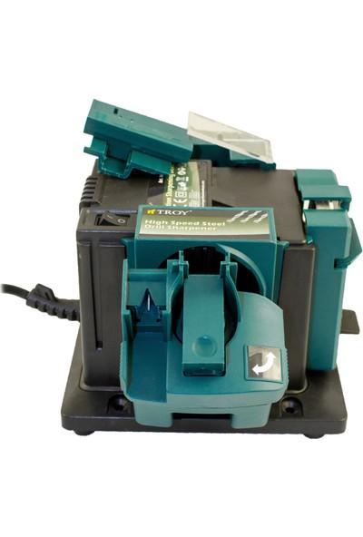 Troy 17056 Universal Bileme Makinası, 96W
