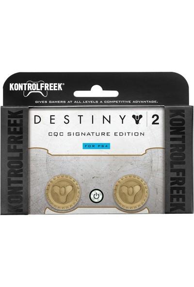 Kontrolfreek Destiny 2 Cqc Signature Edition Analog Thumbstick