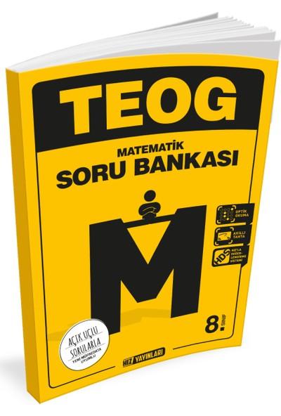 Hız Yayınları Teog 8. Sınıf Matematik Soru Bankası