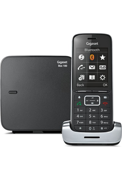Gıgaset Sl450 Black Edition