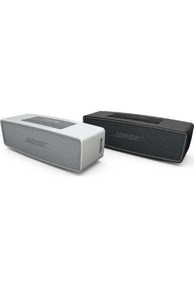 Bose SoundLink Mini II Bluetooth Hoparlör Siyah