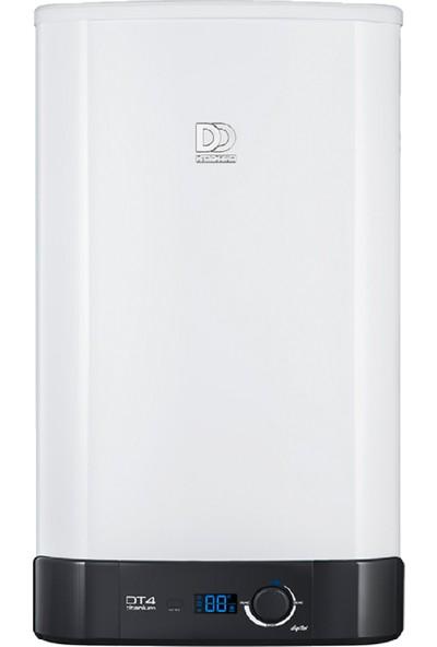 Demirdöküm DT4 Dijital 65 Lt Termosifon