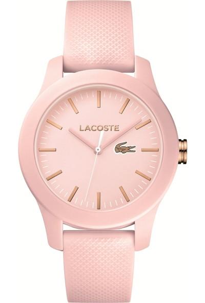 Lacoste 2001003 Kadın Kol Saati