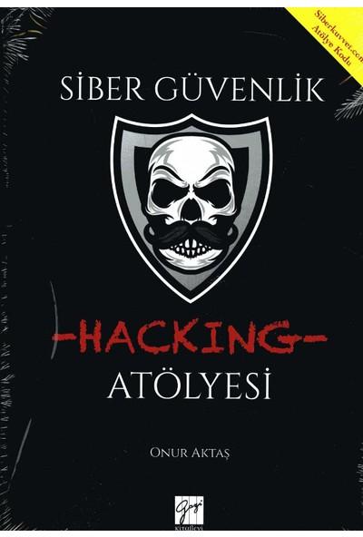 Siber Güvenlik (Hacking Atölyesi)