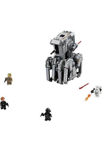 Lego Star Wars 75177 First Order Heavy Scout Walker™
