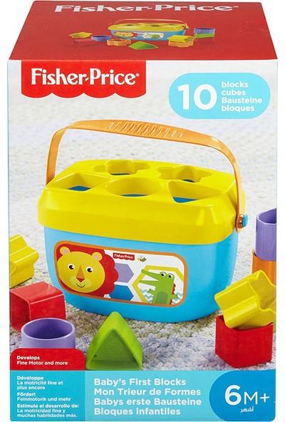 Fisher-Price Renkli Bloklar Ffc84