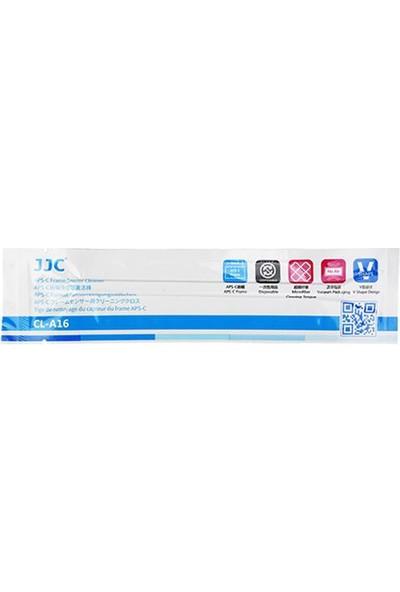 JJC APS-C Sensor Cleaner Sensör Swap (Nonfull Frame - 12'li Paket)