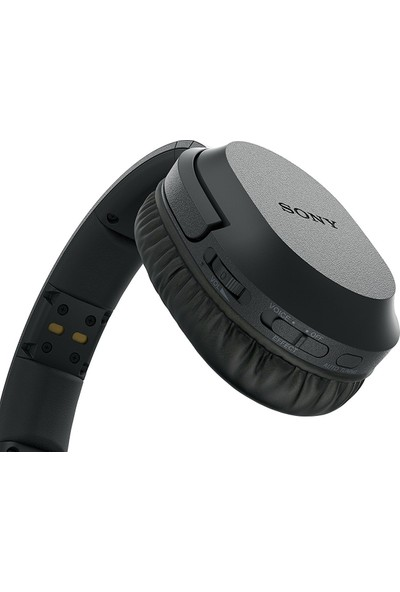 Sony MDR-RF895RK Kulaküstü Kulaklık