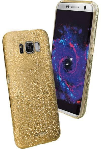 SBS Samsung Galaxy S8 Altın Kapak