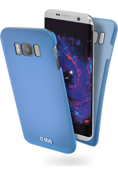 SBS Samsung Galaxy S8 Mavi Kapak