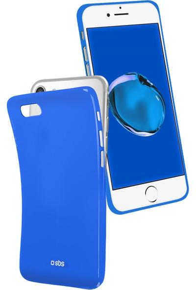 SBS iPhone 6/6S/7 Mavi Kılıf