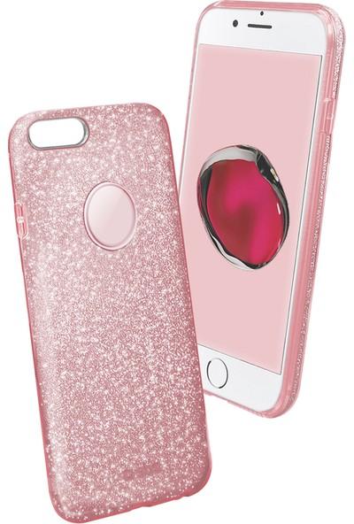 SBS iPhone 7 Plus Pembe Kılıf
