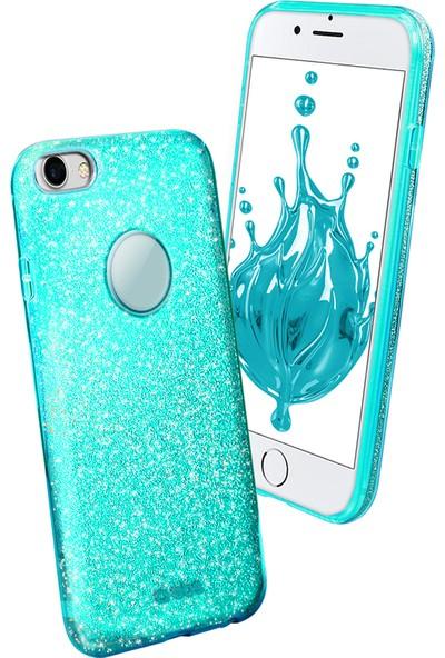 SBS iPhone 7 Mavi Kılıf