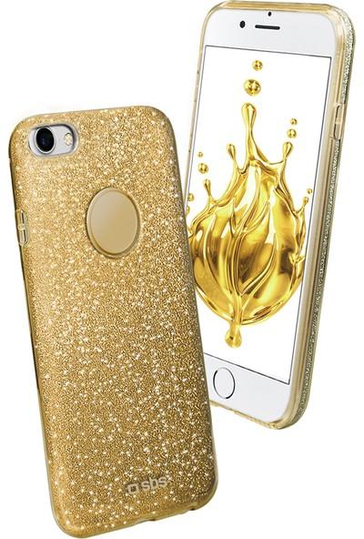 SBS iPhone 7 Gold Kılıf