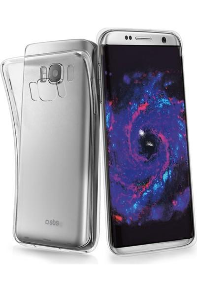 SBS Samsung Galaxy S8 Şeffaf Kılıf