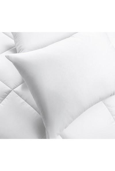 Snow Boncuk Silikon Yastık - 50x70 Cm.