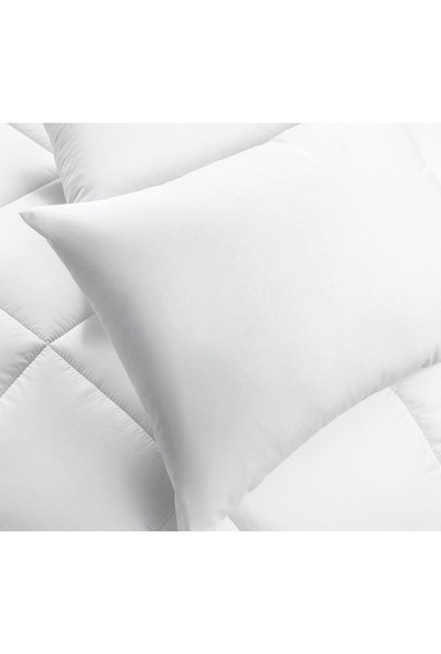 Snow Boncuk Silikon Yastık - 800 Gr.