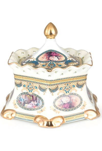 Royal Victoria Çikolata Kutusu