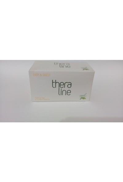 Thera Line Yeni Easy & Digest Bitkisel Çay 3 Kutu