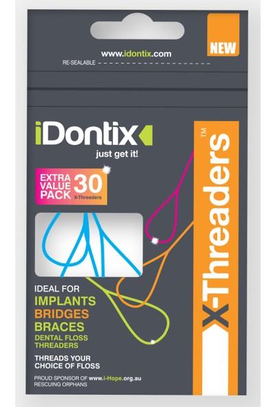 İdontix X Threaders