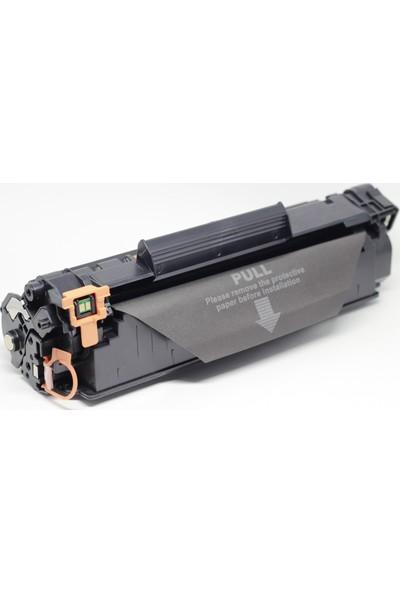 Neeontech Canon Crg-737 Uyumlu Siyah Muadil Toner 1600 Sayfa Yerli Üretim Aydınger Baskı Özellikli