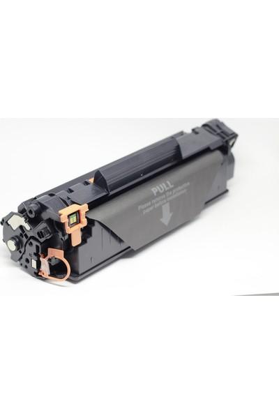 Neeontech Canon Crg-728 Muadil Toner 1600 Sayfa Tam Dolu Yerli Üretim Aydınger Baskı Özellikli