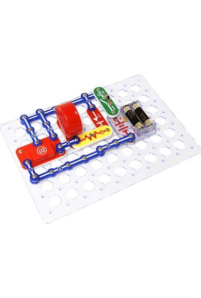 Elenco Snap Circuits Çıtçıt Devreler 100 Deney