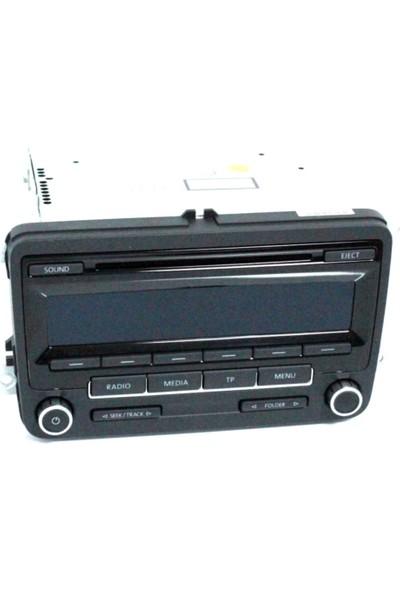 Vw ( Bosch ) Vw Amarok Orginal Radio Rcd 310
