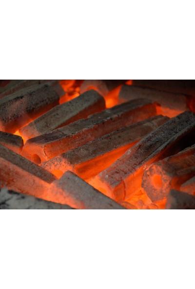 Bio Briket İthal Mangal Kömürü 10Kg