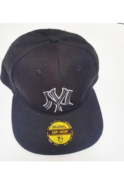 Mugesporgiyim Ny Hip Hop Cap Şapka Snapback Cap