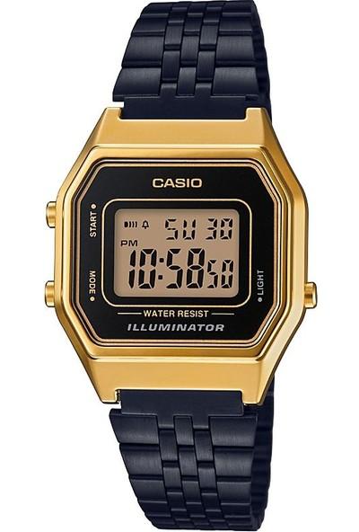 Casio LA680WEGB-1ADF Digital Kadın Kol Saati