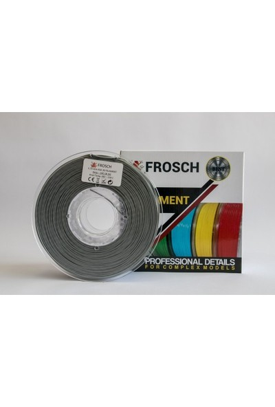 Frosch Asa Gri 1,75 Mm Filament