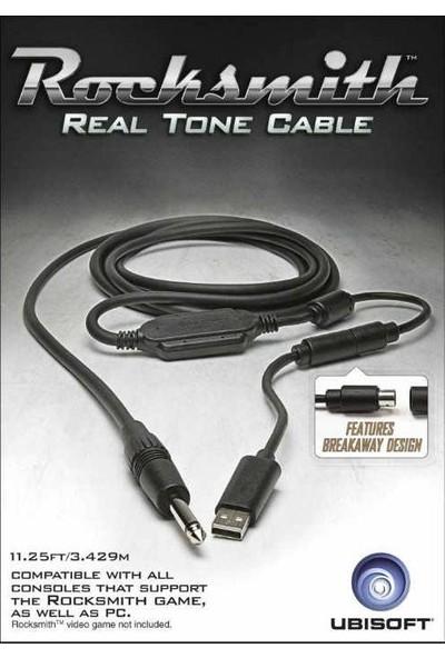 Rocksmith Real Tone Kablo