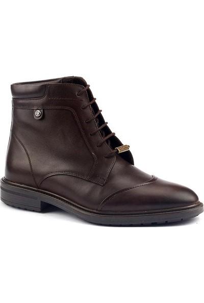 Pierre Cardin P7427B Termo Erkek Klasik Bot Ayakkabı