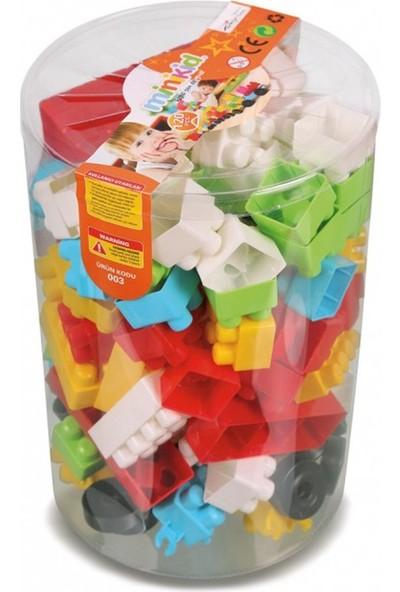 Fonnava 72 Parça Kutulu Lego
