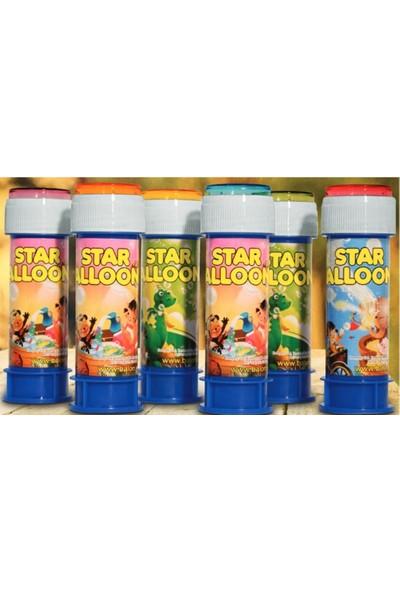 Fonnava Star Bubbles Mini Baloncuk Köpük Oyuncak